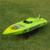 Rocket Elbåt ABS Brushed LiPo RTR