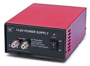 Nätaggregat 230VAC, 30A-13.8V